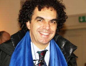 Daniel Della Seta