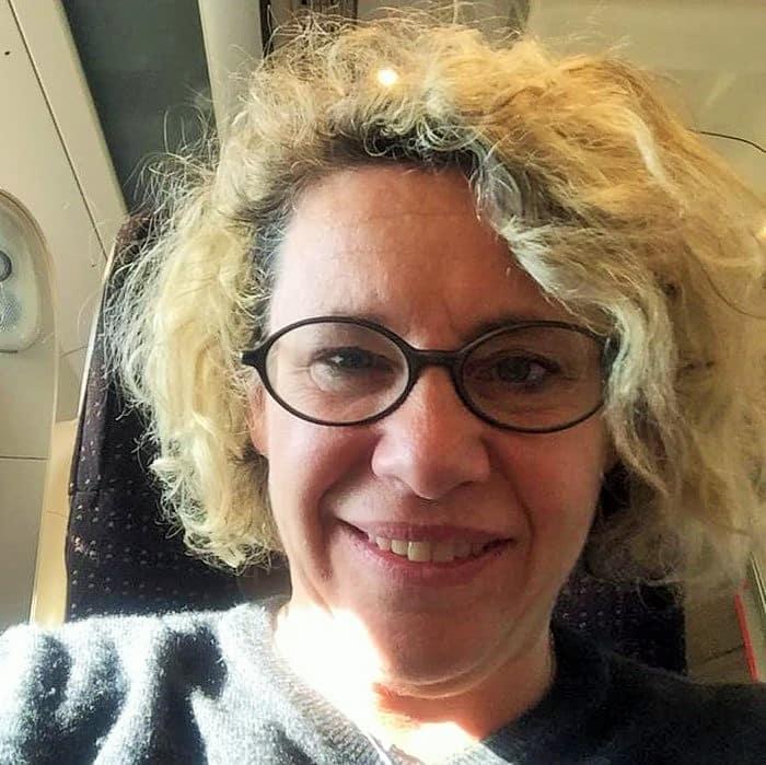 Tamara Tagliacozzo