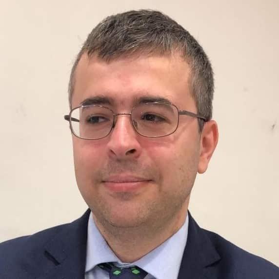Joel Terracina