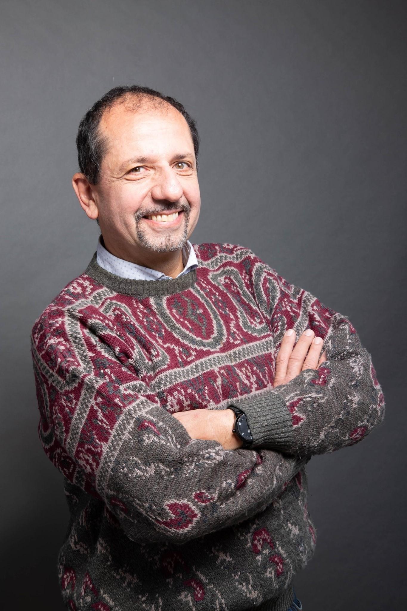 Roberto Della Rocca