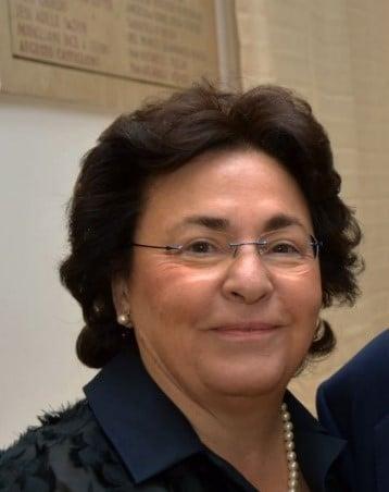 Celeste Pavoncello Piperno