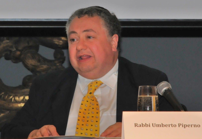 Rav Umberto Piperno