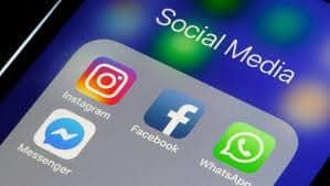 I social